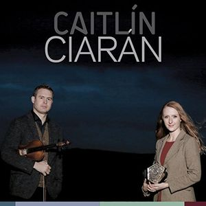 Caitlin and Ciaran
