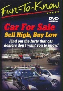 Fun-To-Know - Car for Sale - Sell High, Buy Low