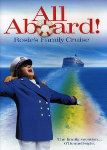 All Aboard Rosie's Family Cruise