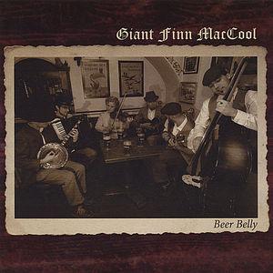 Giant Finn MacCool