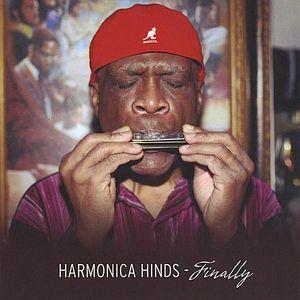 Harmonica Hinds-Finally