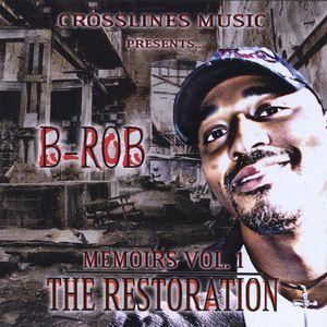 Memoirs: The Restoration 1