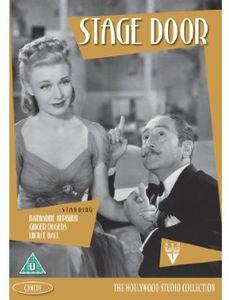 Stage Door [Import]