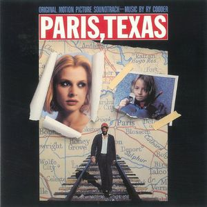 Paris, Texas (Original Soundtrack) [Import]