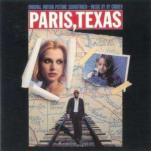 Paris, Texas (Original Soundtrack) [Import]