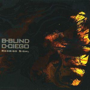 B Blind C Ciego