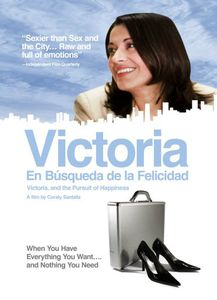 Victoria, And the Pursuit of Happiness