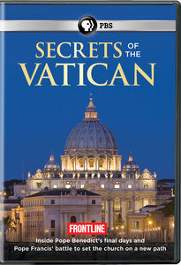 Frontline: Secrets of the Vatican