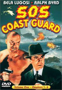 S.O.S. Coast Guard: Volume 1