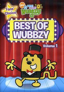 Wow Wow Wubbzy: Best of Wubbzy: Volume 1