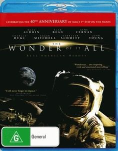 Wonder of It All [Import]