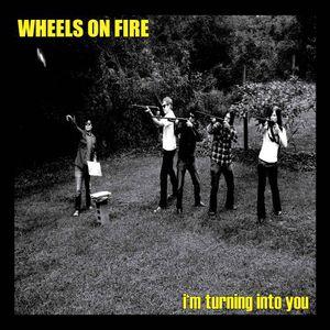 I'm Turning Into You