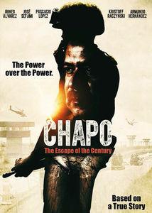 Chapo: The Escape of the Century