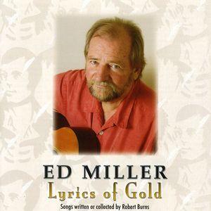 Lyrics of Gold: Songs of Robert Burns