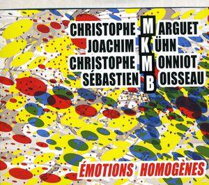 Emotions Homogenes