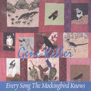 Every Song the Mockingbird Knows