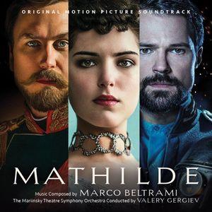 Mathilde (Original Soundtrack) [Import]
