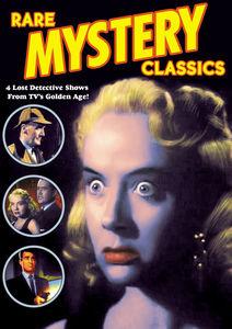 Rare TV Mystery Classics
