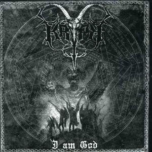 I Am God [Import]