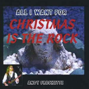 All I Want for Christmas Is the Rock