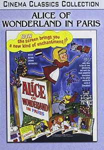 Alice of Wonderland in Pa