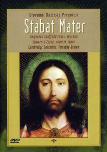 Sabat Mater [Import]