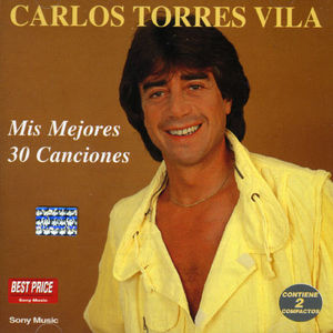 Mis 30 Mejores Canciones (2CD) [Import]