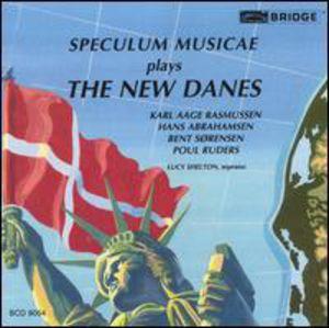 New Danes