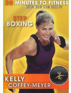 30 Minutes to Fitness: Step Boxing