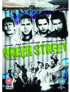 Green Street (2005) [Import]