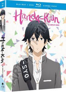 Handa-kun: Complete Series