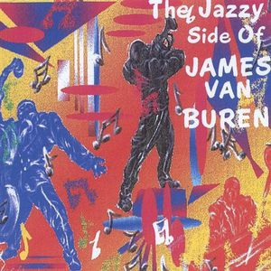 Jazzy Side of James Van Buren