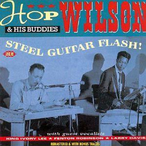 Steel Guitar Flash!Plus [Import]