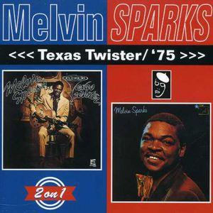 Texas Twister/ '75 [Import]