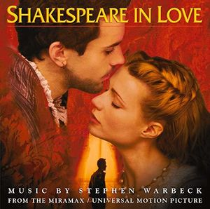 Shakespeare in Love /  O.S.T. [Import]