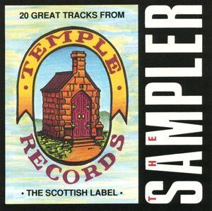 Temple Records Sampler