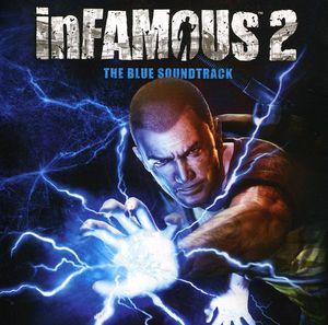 Infamous 2: Blue (Original Game Soundtrack)