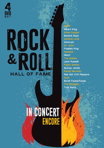 Rock & Roll Hall of Fame: In Concert: Encore