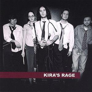 Kira's Rage
