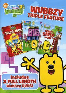Wow Wow Wubbzy: Triple Feature