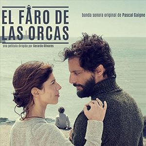 El Faro De Las Orcas (Original Soundtrack) [Import]