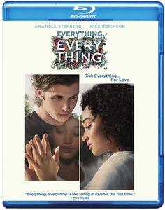 Everything, Everything