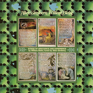 The Complete Songs Of Innocence And Experience