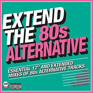 Extend The 80s: Alternative /  Various [Import]