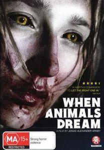 When Animals Dream [Import]