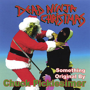 Dead Ninja Christmas