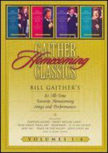 Homecoming Classics: Volume 1-4
