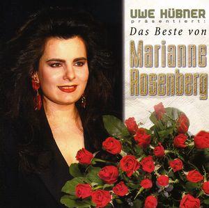 Das Beste Von Marianne Rosenberg [Import]