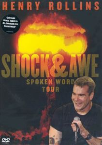 Shock & Awe Spoken Word Tour [Import]