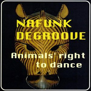 Animals Right to Dance